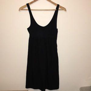 🆕 James Perse tank pocket cotton/linen dress